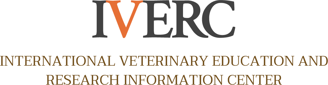 IVERC - International Veterinary Education and Research Information Center